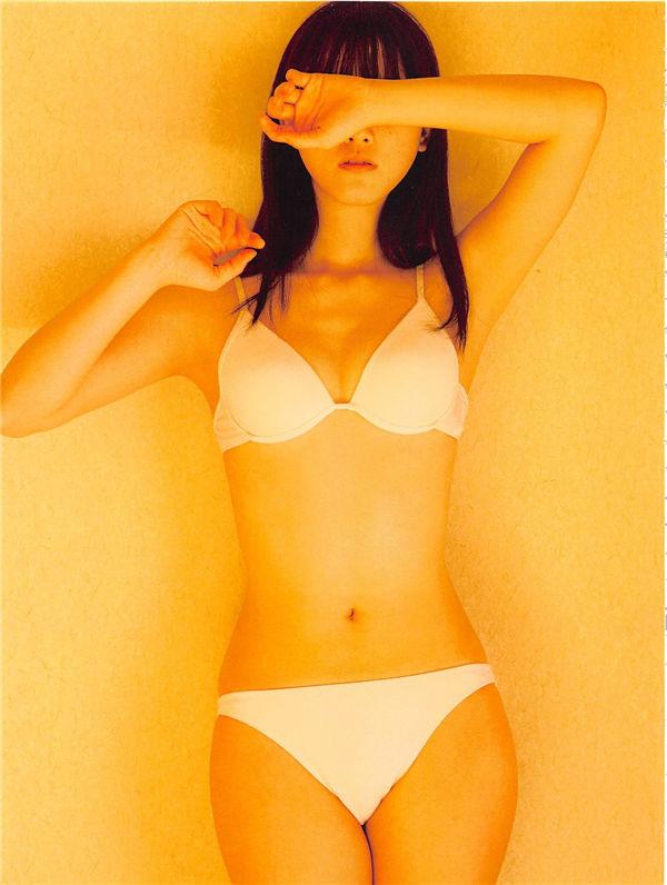 松井玲奈写真集《へメレット》高清全本[131P] 日系套图-第5张