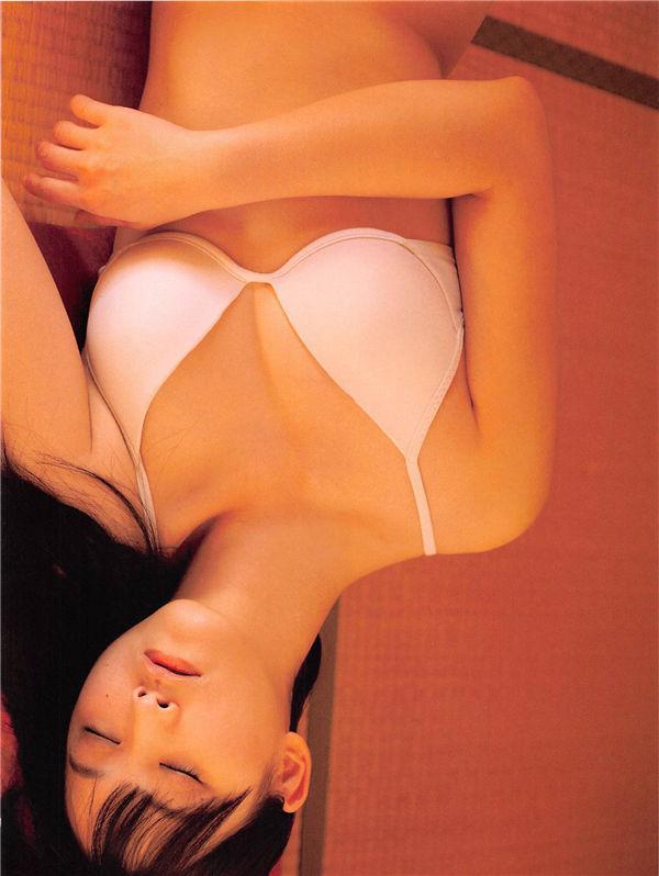 松井玲奈写真集《へメレット》高清全本[131P] 日系套图-第4张