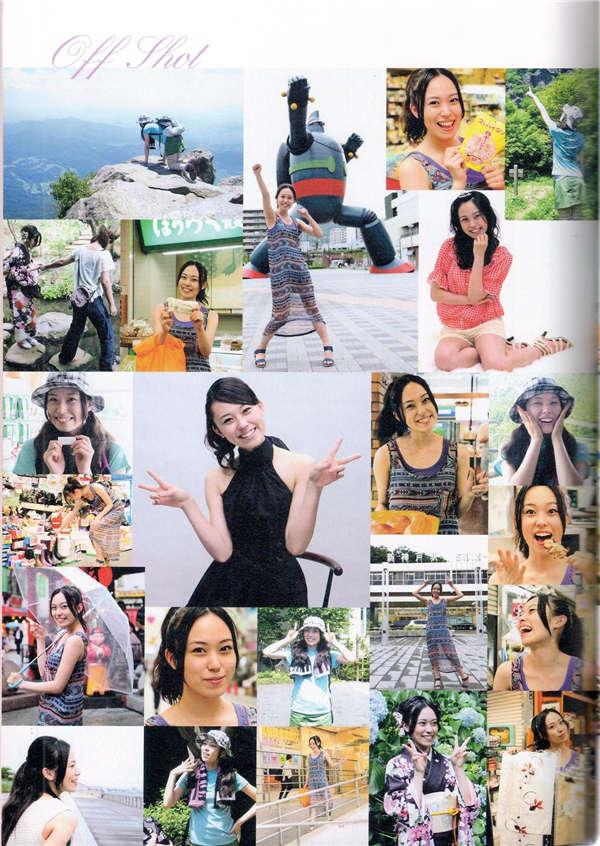 寿美菜子1ST写真集《みなこみち》高清全本[97P] 日系套图-第7张