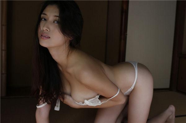 桥本爱实写真集《[WPB-net] Extra EX180 Hashimoto Manami 橋本マナミ》高清全本[75P] 日系套图-第4张