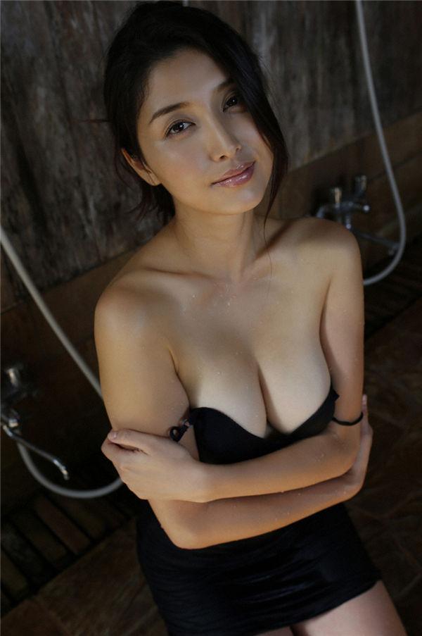 桥本爱实写真集《[WPB-net] Extra EX180 Hashimoto Manami 橋本マナミ》高清全本[75P] 日系套图-第1张