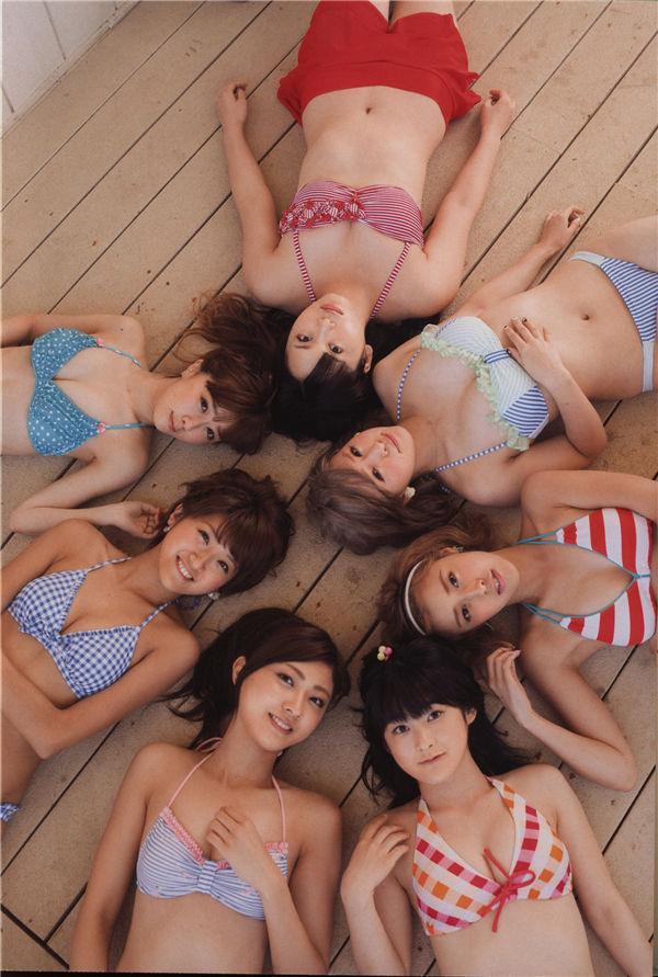 Berryz工房写真集《2013》高清全本[123P] 日系套图-第8张