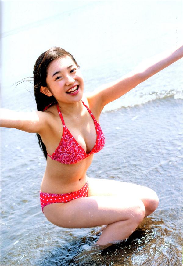 梁川奈奈美写真集《Yanaming》高清全本[49P] 日系套图-第5张
