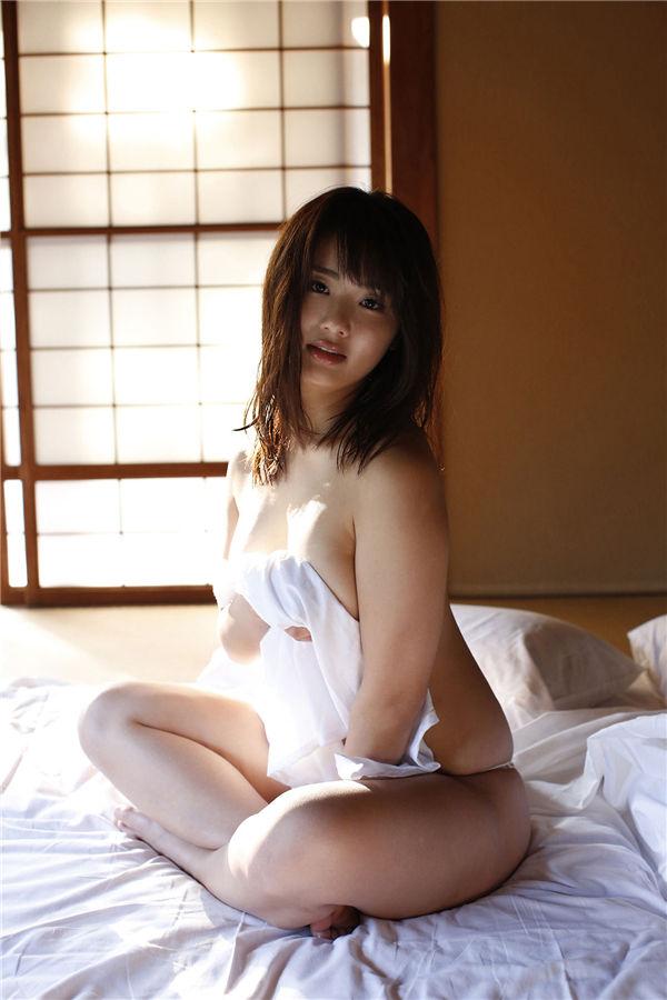平嶋夏海写真集《あったまろ》高清全本[79P] 日系套图-第5张