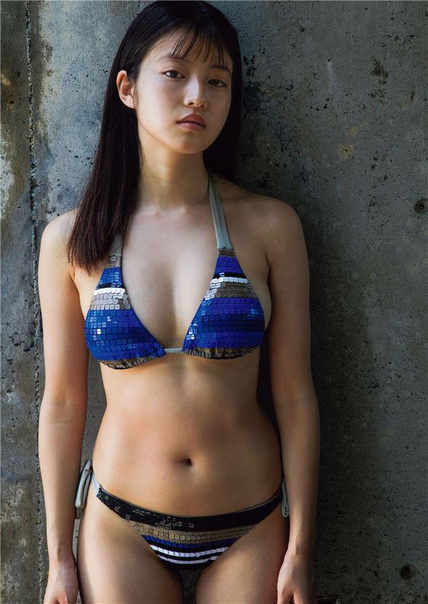 今田美樱1ST写真集《生命力》高清全本[150P] 日系套图-第6张