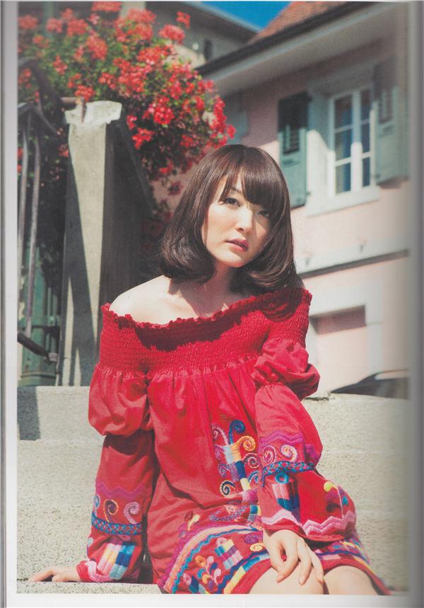 花泽香菜写真集《KANA》高清全本[112P] 日系套图-第4张