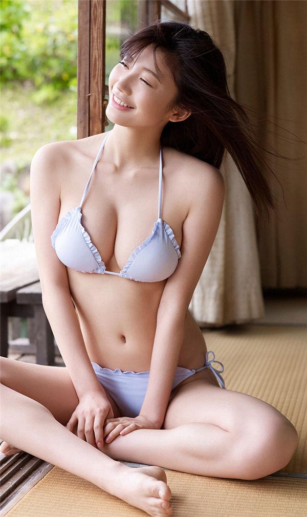 小仓优香写真集《[WPB-net] No.231 Yuka Ogura 小倉優香 - Yuka Ogura Pole 小倉優香・極》高清全本[340P/22V/1.1G] 日系套图-第5张