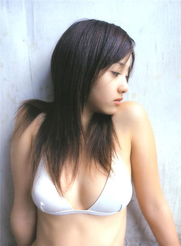 泽尻绘里香写真集《Erika》高清全本[95P] 日系套图-第7张