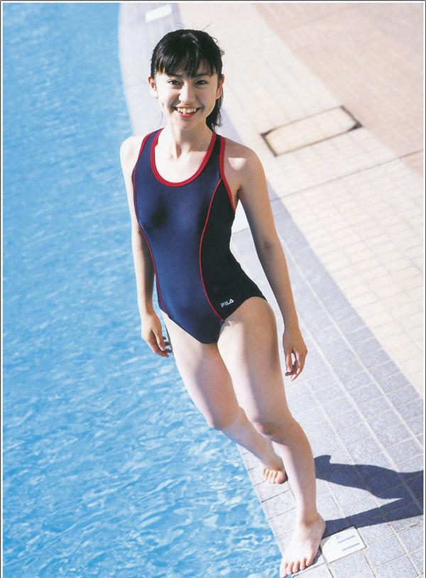 大岛优子写真集《かがやくきもち》高清全本[165P] 日系套图-第4张