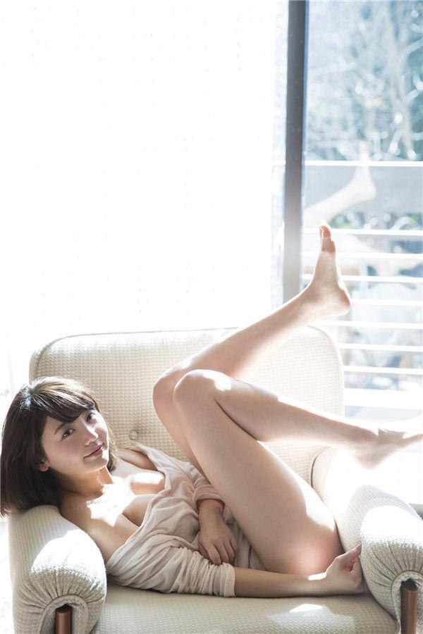 小野乃乃香写真集《愛しのマシュマロ・ボディ》高清全本[73P] 日系套图-第5张