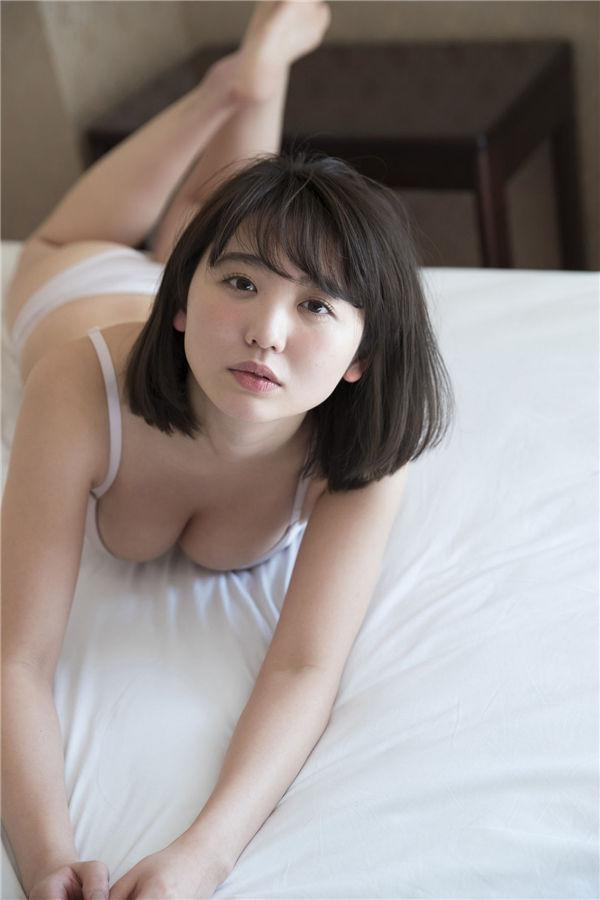 小野乃乃香写真集《愛しのマシュマロ・ボディ》高清全本[73P] 日系套图-第4张