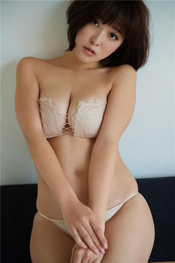 忍野さら写真集《21歳のG乳女子大生》高清全本[107P] 日系套图-第6张