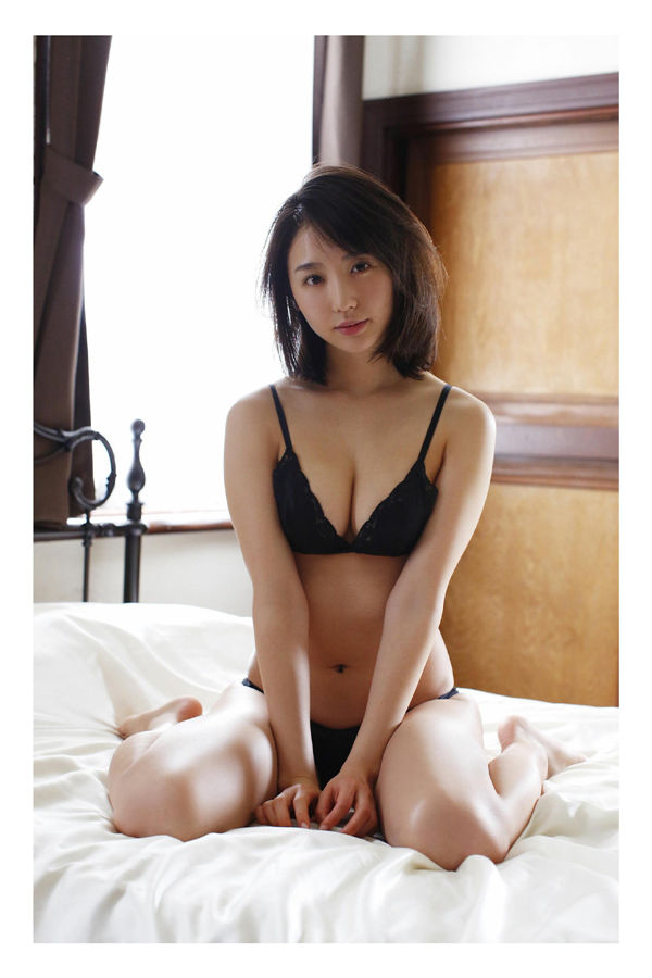 小野乃乃香写真集《艶めくEカップボディ》高清全本[82P] 日系套图-第3张
