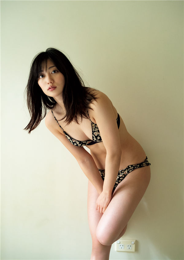 奥山和纱1ST写真集《かずさ》高清全本[124P] 日系套图-第7张