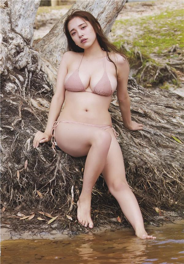 都丸纱也华写真集《MeeTomaru》高清全本[135P] 日系套图-第7张