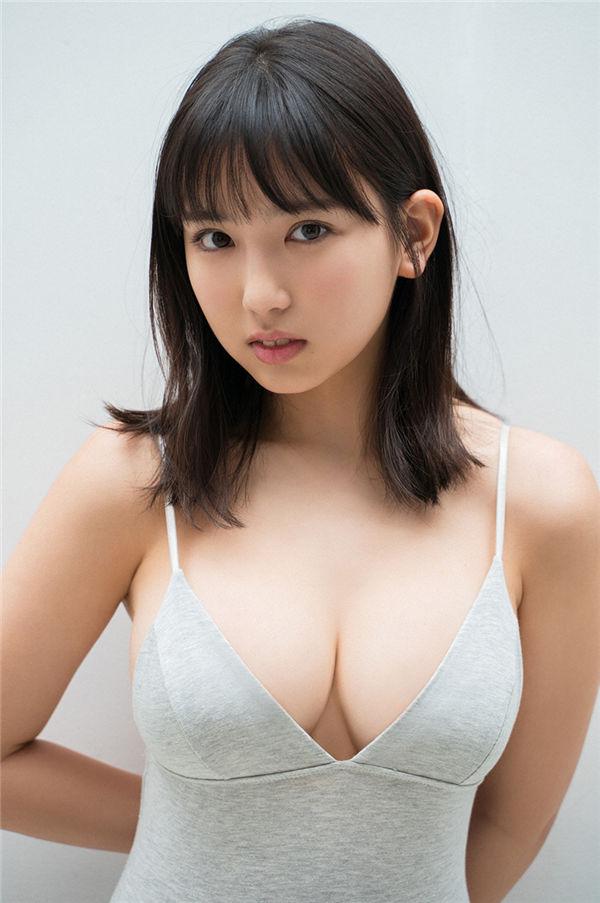 泽口爱华写真集《[WPB-net] No.242 Aika Sawaguchi 沢口愛華 – OVER》高清全本[175P+24V] 日系套图-第3张