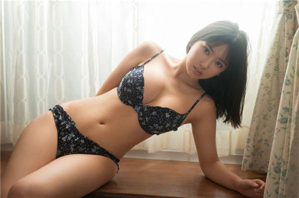 泽口爱华写真集《[WPB-net] No.242 Aika Sawaguchi 沢口愛華 – OVER》高清全本[175P+24V] 日系套图-第5张