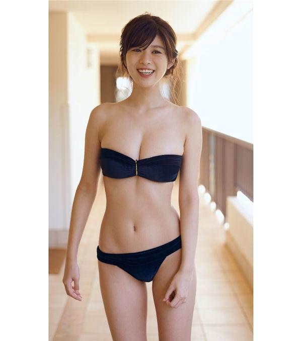 马场富美加写真集《SMILE》高清全本[96P] 日系套图-第6张