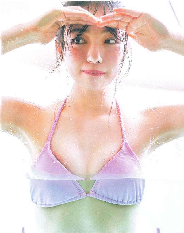 村濑纱英1ST写真集《Sがいい》高清全本[125P/1.43G] 日系套图-第5张