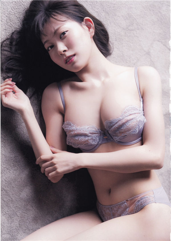 渡边美优纪写真集《美優紀です。》高清全本[152P/1.5G] 日系套图-第5张
