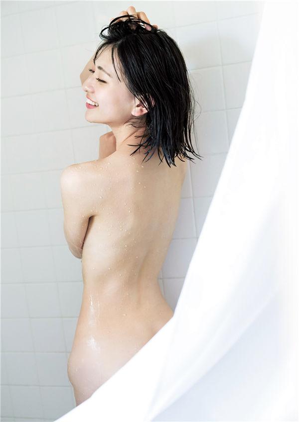 山田南实1ST写真集《みなみと》高清全本[135P] 日系套图-第9张