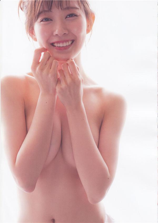 渡边美优纪写真集《美優紀です。》高清全本[152P/1.5G] 日系套图-第9张