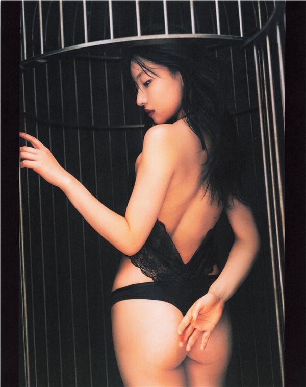 村濑纱英1ST写真集《Sがいい》高清全本[125P/1.43G] 日系套图-第9张
