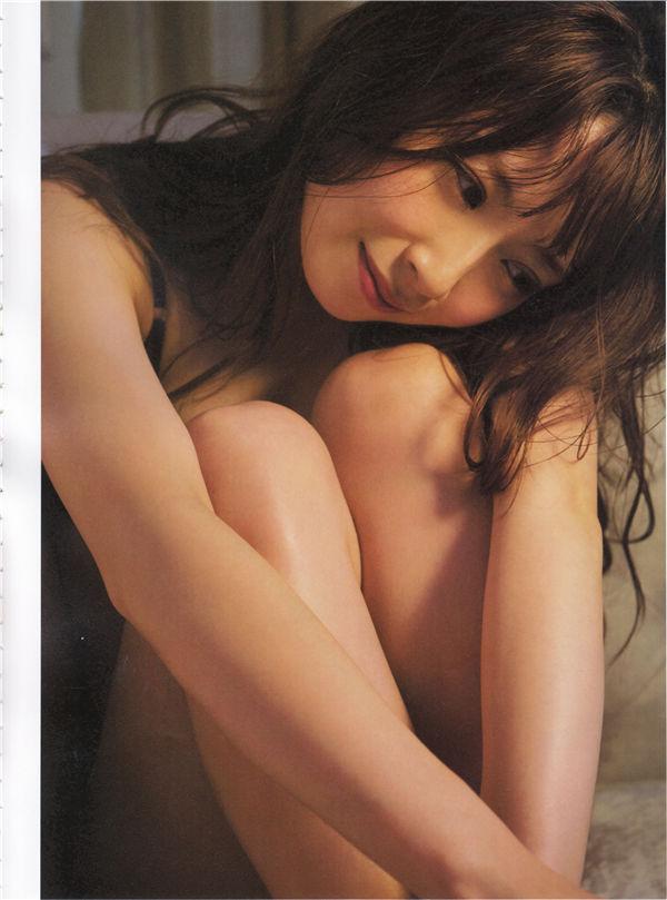 高柳明音卒业写真集《いつか、思い出したいこと。》高清全本[152P/1.9G] 日系套图-第3张