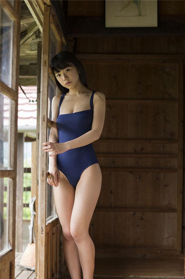 长泽茉里奈写真集《[WPB-net] No.195 Marina Nagasawa 長澤茉里奈 Erolita エロリータ》高清全本[140P+31V] 日系套图-第2张