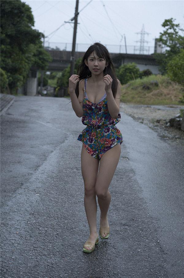 长泽茉里奈写真集《[WPB-net] No.195 Marina Nagasawa 長澤茉里奈 Erolita エロリータ》高清全本[140P+31V] 日系套图-第8张