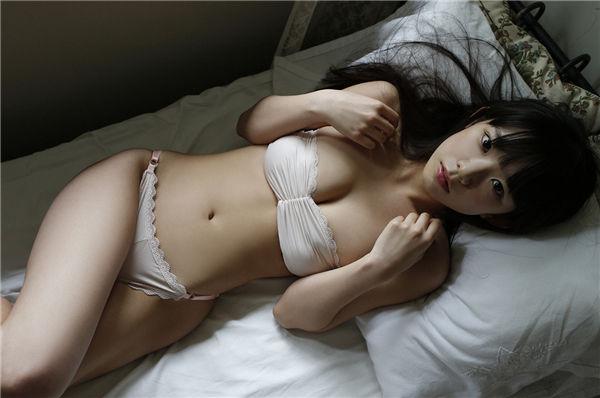 长泽茉里奈写真集《[WPB-net] Extra EX584 Marina Nagasawa 長澤茉里奈 - 帰ってきた合法ロリ巨***!! 罪悪感》高清全本[65P] 日系套图-第3张
