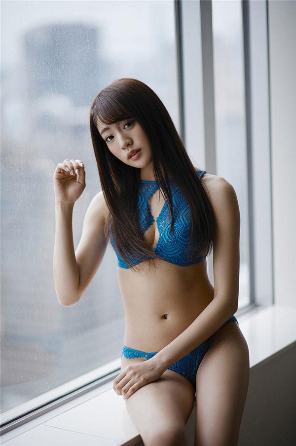 志田友美写真集《[WPB-net] No.228 Yuumi Shida - Tokyo Story 東京物語》高清全本[160P+22V] 日系套图-第3张