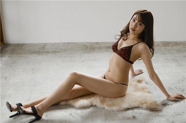志田友美写真集《[WPB-net] No.228 Yuumi Shida - Tokyo Story 東京物語》高清全本[160P+22V] 日系套图-第7张
