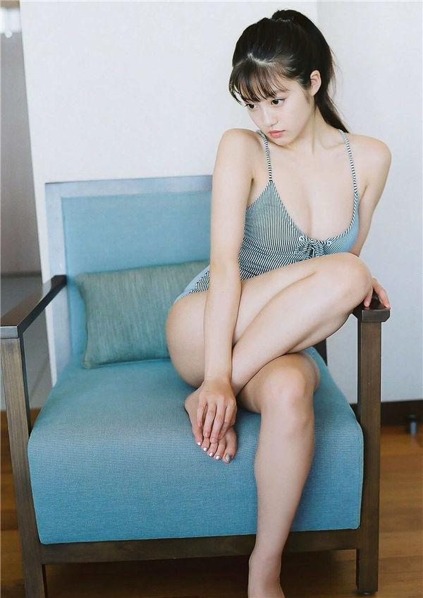今田美樱写真集《素顔のままで》高清全本[42P] 日系套图-第5张