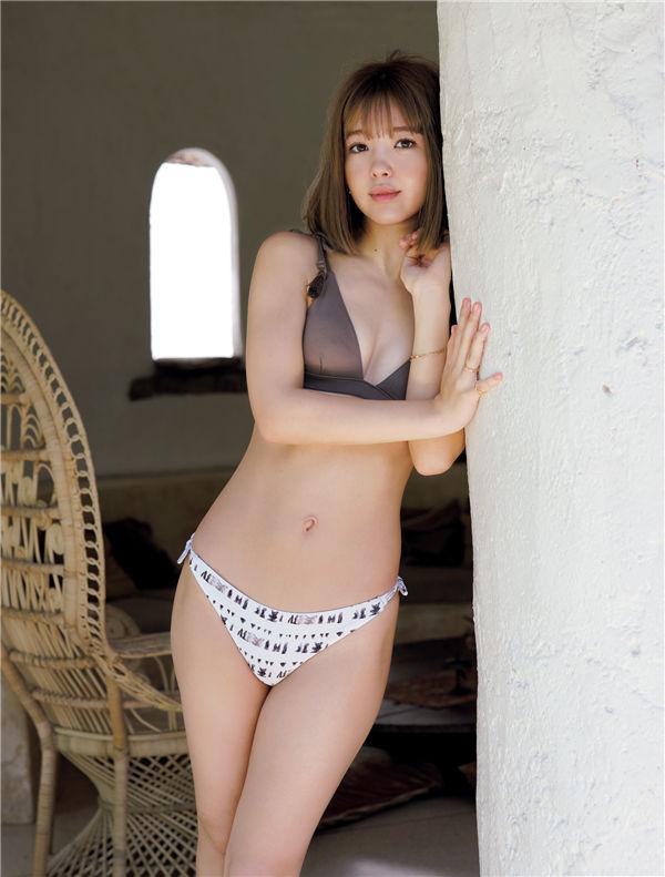 藤田妮可1ST写真集《好きになるよ?》高清全本[163P] 日系套图-第3张