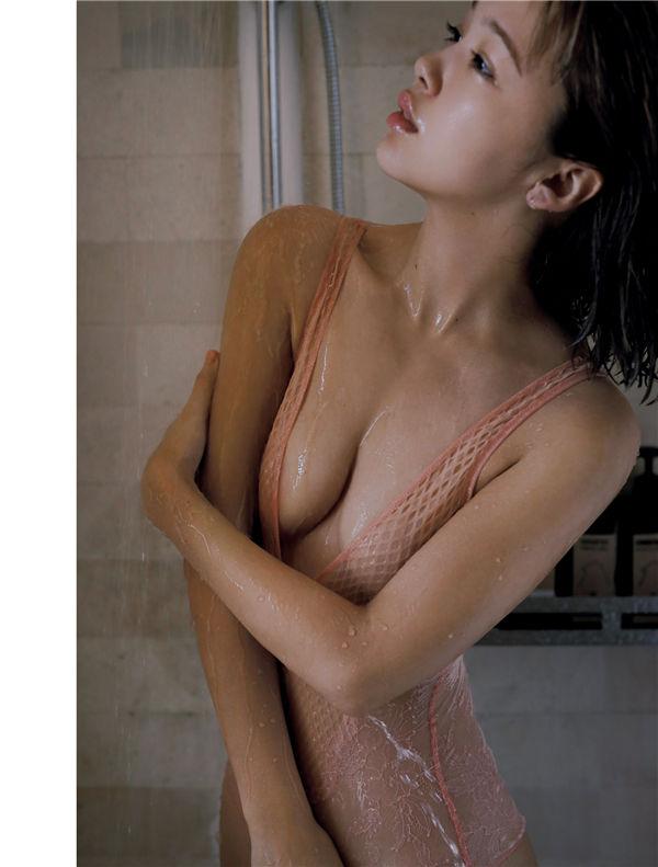 藤田妮可1ST写真集《好きになるよ?》高清全本[163P] 日系套图-第8张