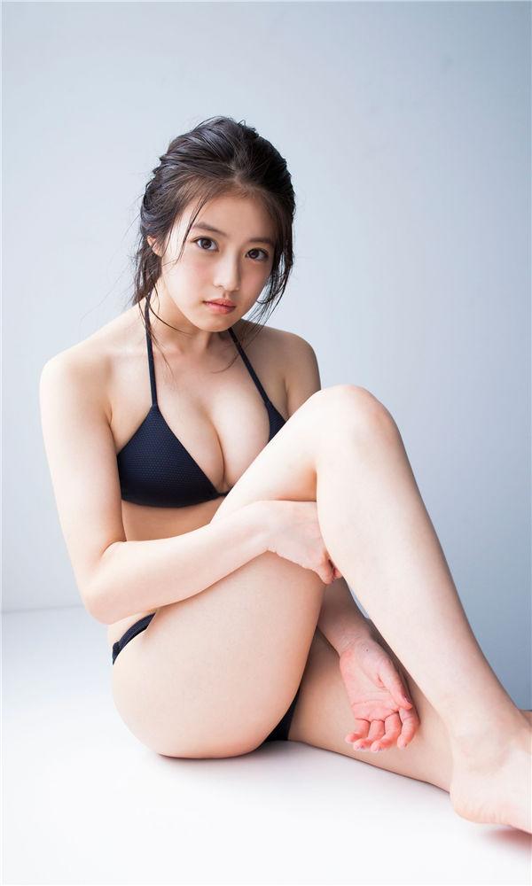 今田美樱写真集《漲る。》高清全本[50P] 日系套图-第7张