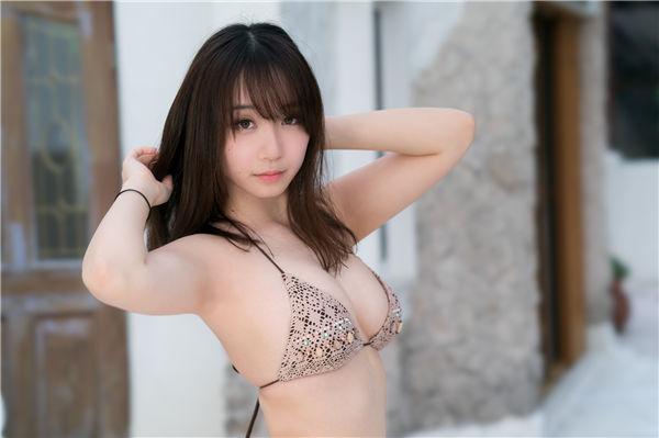 伊织萌写真集《いおりんと夏》高清全本[418P] 日系套图-第2张