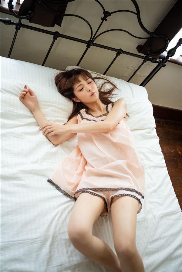 吉泽瑠莉花写真集《Last Lolita》高清全本[105P] 日系套图-第5张