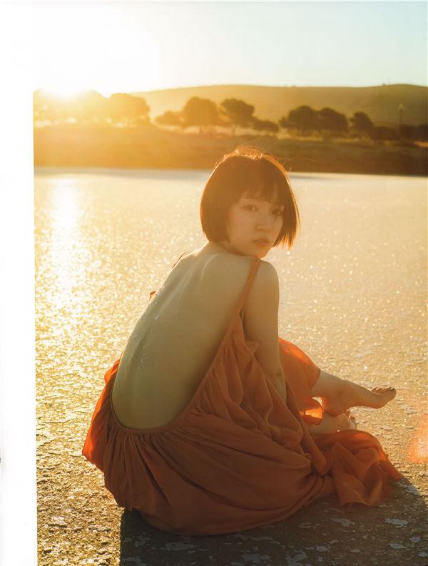 吉冈里帆写真集《so long》高清全本[162P] 日系套图-第7张