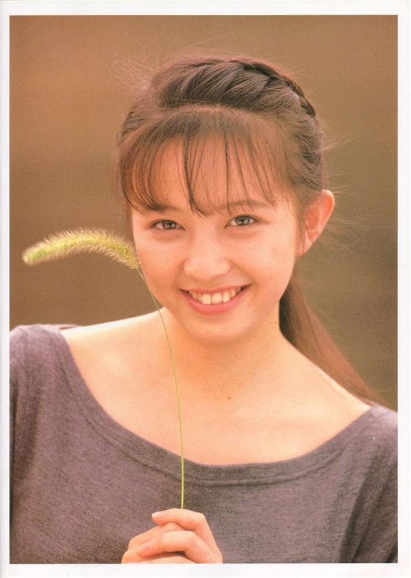 高桥由美子写真集《Yumiko Takahashi Perfect Photo Book》高清全本[70P] 日系套图-第4张