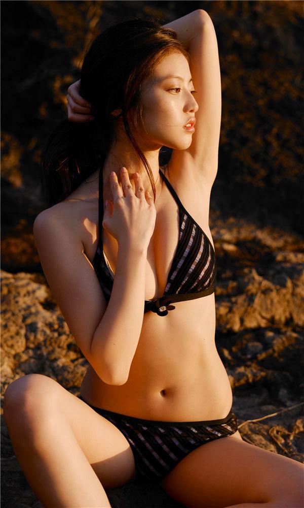 今田美樱写真集《桜の夢》高清全本[67P] 日系套图-第5张
