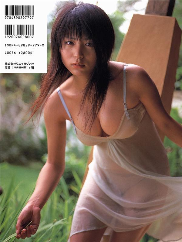 川村雪绘写真集《1or8》高清全本[106P] 日系套图-第7张