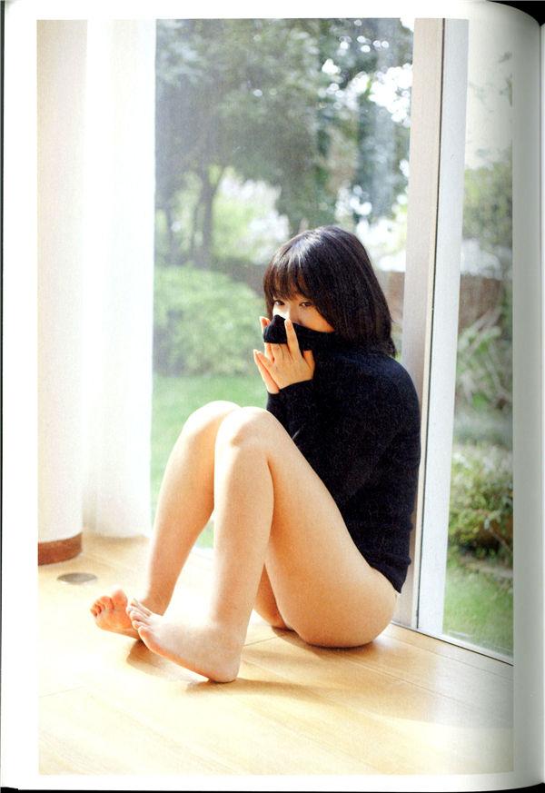 指原莉乃1ST写真集《さしこ》高清全本[100P] 日系套图-第8张