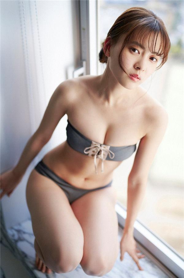 新条由芽写真集《[WPB-net] Extra EX893 Yume Shinjo 新條由芽 - シンデレラは道半ば》高清全本[60P] 日系套图-第1张