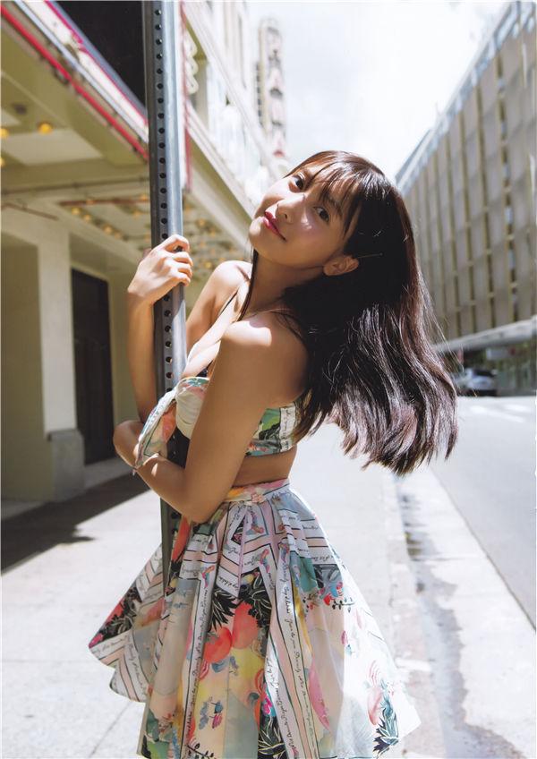 佐野雏子写真集《Hina》高清全本[135P] 日系套图-第2张