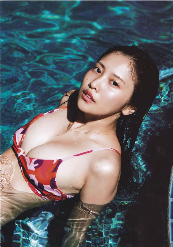 佐野雏子写真集《Hina》高清全本[135P] 日系套图-第7张