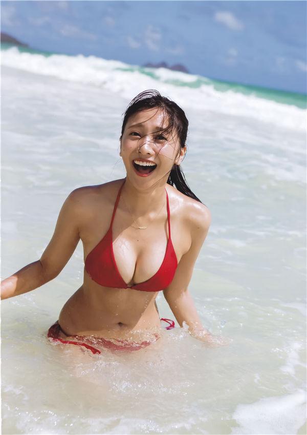 佐野雏子写真集《Hina》高清全本[135P] 日系套图-第8张