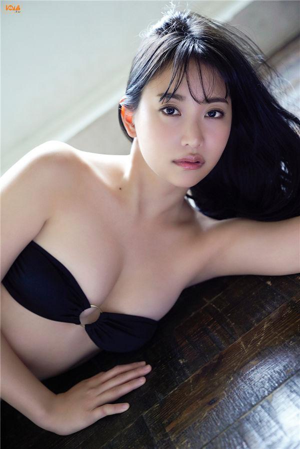 永尾玛利亚写真集《[BOMB.tv] 2020.03 Mariya Nagao 永尾まりや》高清全本[75P] 日系套图-第3张