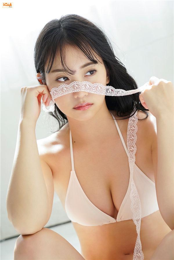 永尾玛利亚写真集《[BOMB.tv] 2020.03 Mariya Nagao 永尾まりや》高清全本[75P] 日系套图-第5张